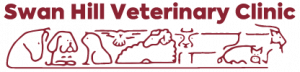 Swan Hill Veterinary Clinic Logo